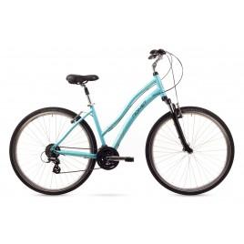 Велосипед жіночий міський ROMET PERLLE 28   2016