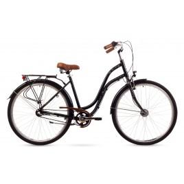Велосипед жіночий міський ROMET POP ART 28 | 2016