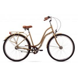 Велосипед жіночий міський ROMET POP ART 26   2016