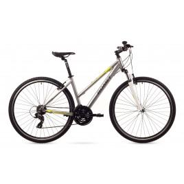 Велосипед жіночий кросовий ROMET ORKAN 1 D  28 | 2016