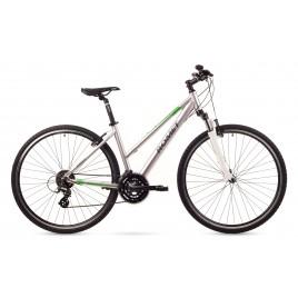 Велосипед жіночий кросовий ROMET ORKAN 2 D 28 | 2016