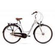 Велосипед жіночий міський ROMET ART DECO 7 28 | 2016