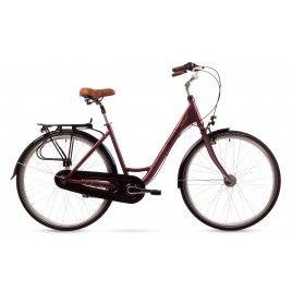 Велосипед жіночий міський ROMET Moderne 7 28 | 2016