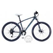 Велосипед жіночий гірський AUTHOR Pegas ASL  27,5/650B (2015) M