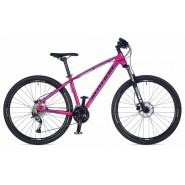 Велосипед жіночий гірський Author Pegas ASL 27,5 (2017) Pink