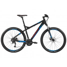 Велосипед жіночий гірський BERGAMONT ROXTAR 3.0 (27.5) | 2016