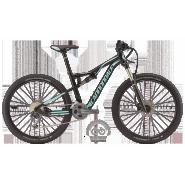 Велосипед жіночий гірський Cannondale Habit Women's 2 (2016) S
