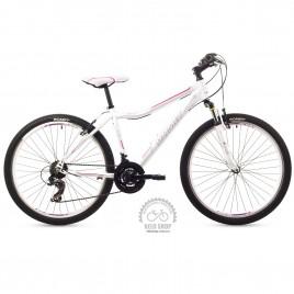 Велосипед жіночий гірський ROMET JOLENE 26 1 (2016) S