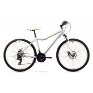 Велосипед жіночий гірський ROMET JOLENE 26 2 | 2016