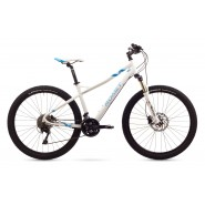 Велосипед жіночий гірський ROMET JOLENE 27.5 4 | 2016