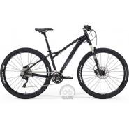 Велосипед жіночий гірський Merida Juliet 7. XT-edition 27.5er( 2015) M