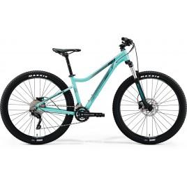 Велосипед жіночий гірський Merida Juliet 7.300 (2018) M blue