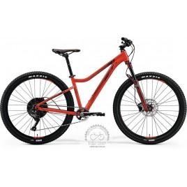Велосипед жіночий гірський Merida Juliet 7.600 (2018) S