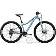 Велосипед жіночий гірський Merida Juliet 7.80-D (2018) L