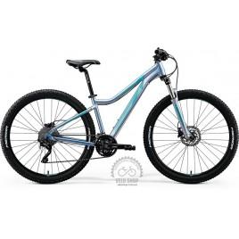 Велосипед жіночий гірський Merida Juliet 7.80-D (2018) S