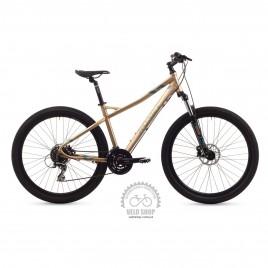 Велосипед жіночий гірський ROMET JOLENE 27.5 2 (2016) S, M