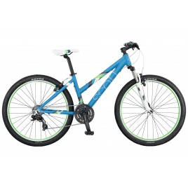 Жіночий велосипед SCOTT CONTESSA 650 (2015)