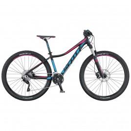 Жіночий велосипед SCOTT CONTESSA SCALE 710 (2016)