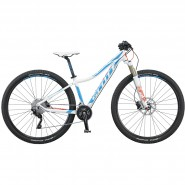 Жіночий велосипед SCOTT CONTESSA SCALE 900 (2016)
