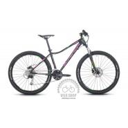Велосипед жіночий гірський Superior Modo 807 27,5er (2016) XS