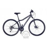 Велосипед жіночий AUTHOR CODEX ASL (2016) L