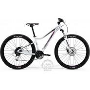 Велосипед жіночий гірський Merida Juliet 7.100 (2018) L