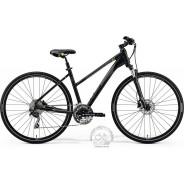 Велосипед  кросовий жіночий Merida Crossway 300 lady (2018) XS