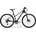Велосипед Merida Crossway 500 lady (2018) M