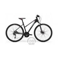 Велосипед жіночий кросовий Merida Crossway 600 lady (2018) L