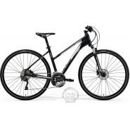 Велосипед кросовий жіночий Merida Crossway XT-edition lady (2018) L