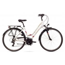 Велосипед жіночий міський ROMET GAZELA 1 28 | 2016