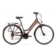 Велосипед жіночий міський ROMET GAZELA  2 28 | 2016