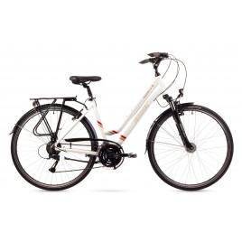 Велосипед жіночий міський ROMET GAZELA  3 28 | 2016