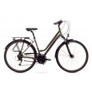 Велосипед жіночий міський ROMET GAZELA 4 28 | 2016