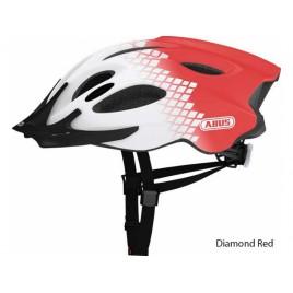Велосипедний Шолом ABUS ADURO Diamond