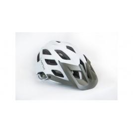 Велосипедний Шолом Lynx Chamonix white