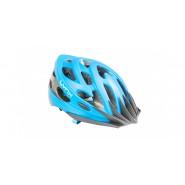 Велосипедний Шолом Lynx Spicak Matt Blue V2