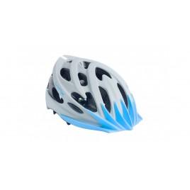 Велосипедний Шолом Lynx Spicak Matt Grey