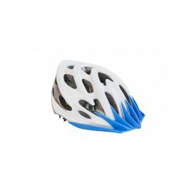 Велосипедний Шолом Lynx Spicak Matt Light Grey V2