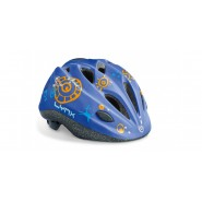 Велосипедний Шолом Lynx Kids Matt Blue