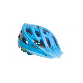 Велосипедний Шолом Lynx Spicak Matt Blue