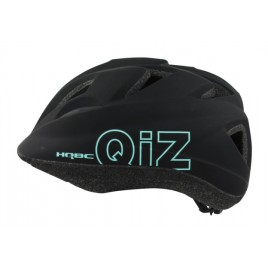 Дитячий шолом HQBC QIZ,чорний матовий