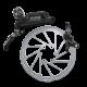 Гальма SRAM GUIDE R передні без ротора чорні