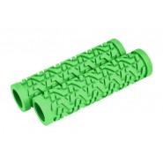 Гріпси на кермо Longus ZIK зелені