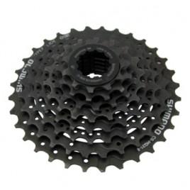 Касета для велосипеда SHIMANO CS-HG31 11-32, 8-шв