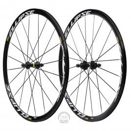 Колеса для трекового  велосипеда MAVIC ELIPSE '16 комплект