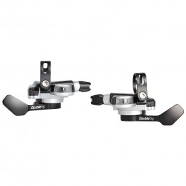 Манетки SRAM Double Tap Flat Bar 10