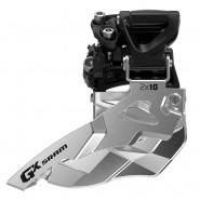 Перемикач передній SRAM GX 2x10 MID LoDM 38/36