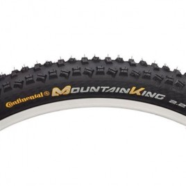 Велосипедна покришка Continental MOUNTAIN KING 29*2,2 SKW