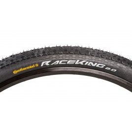 Велосипедна покришка Continental RACE KING 26*2,0 FOLD black